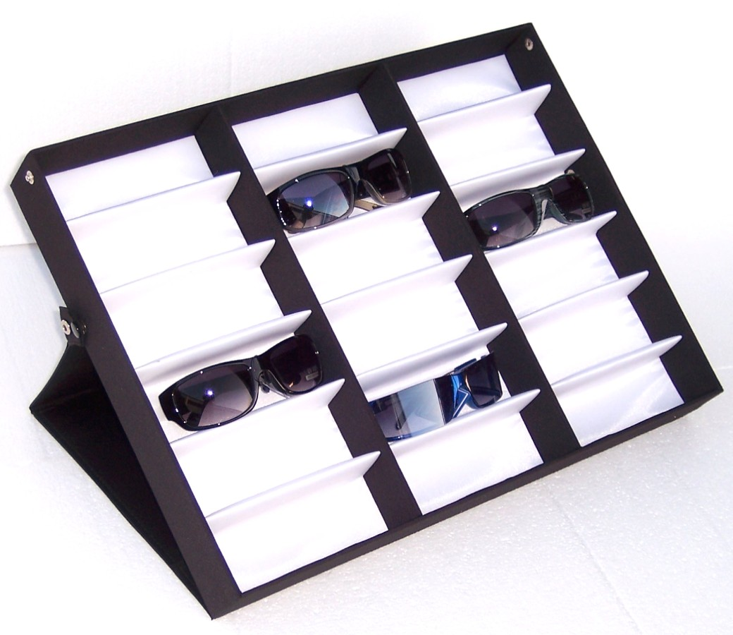 Count Display Case D18-207 (Bulk Buy)