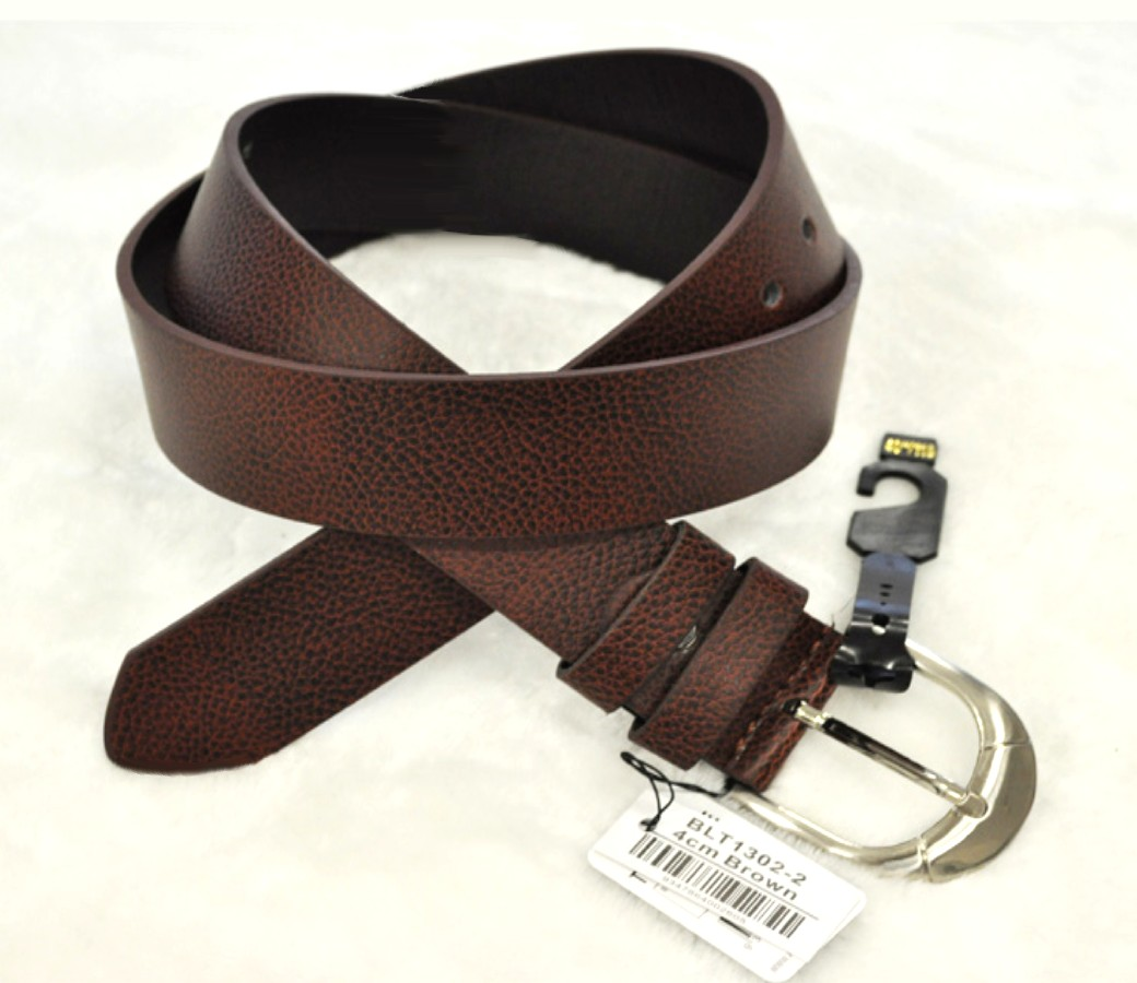 Belts 4.0cm Brown BLT1302-2