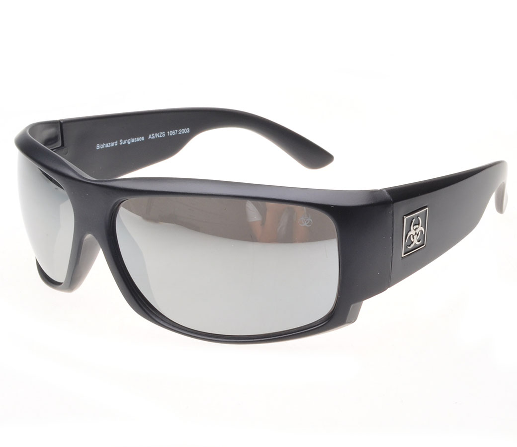 Biohazard Sunglasses BIO003