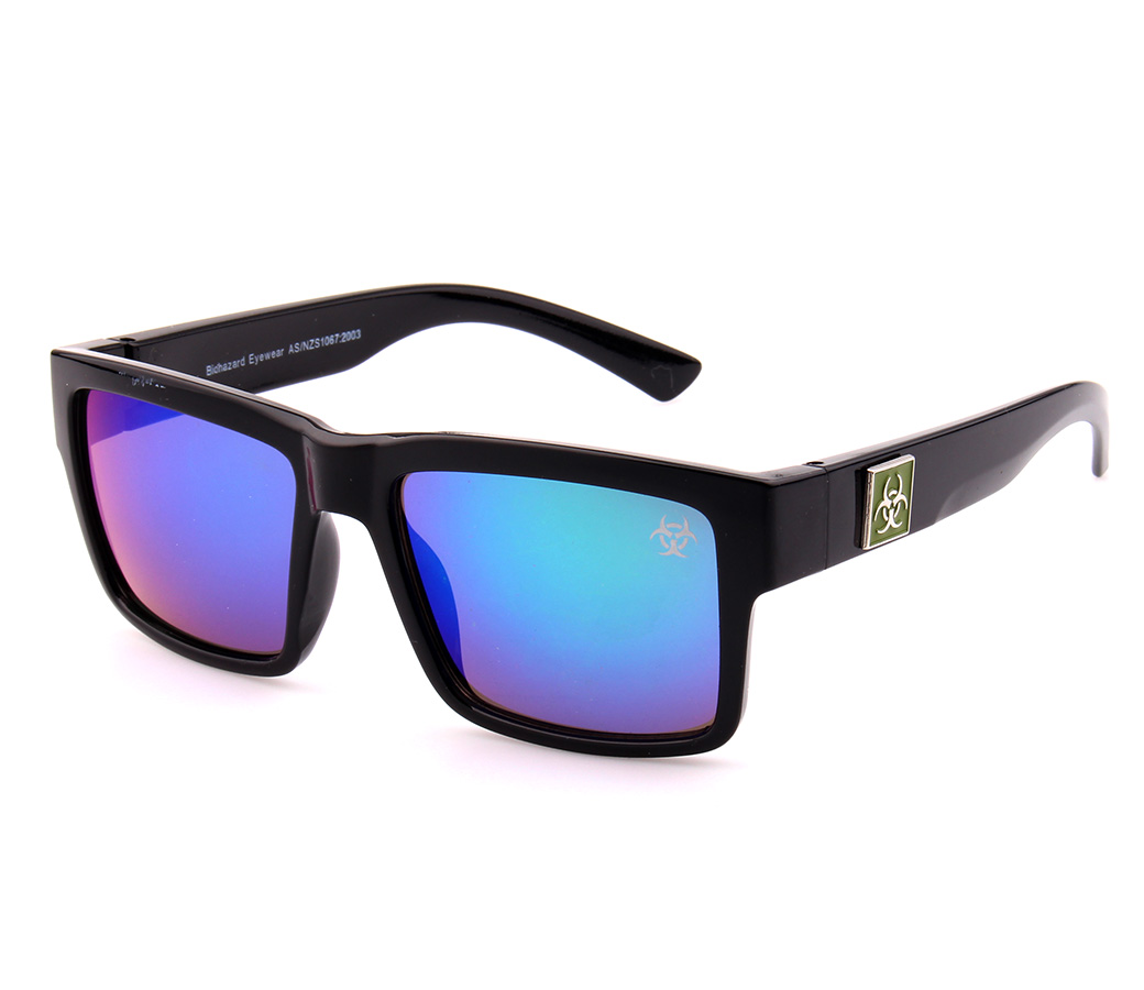 Biohazard Sunglasses BIO008