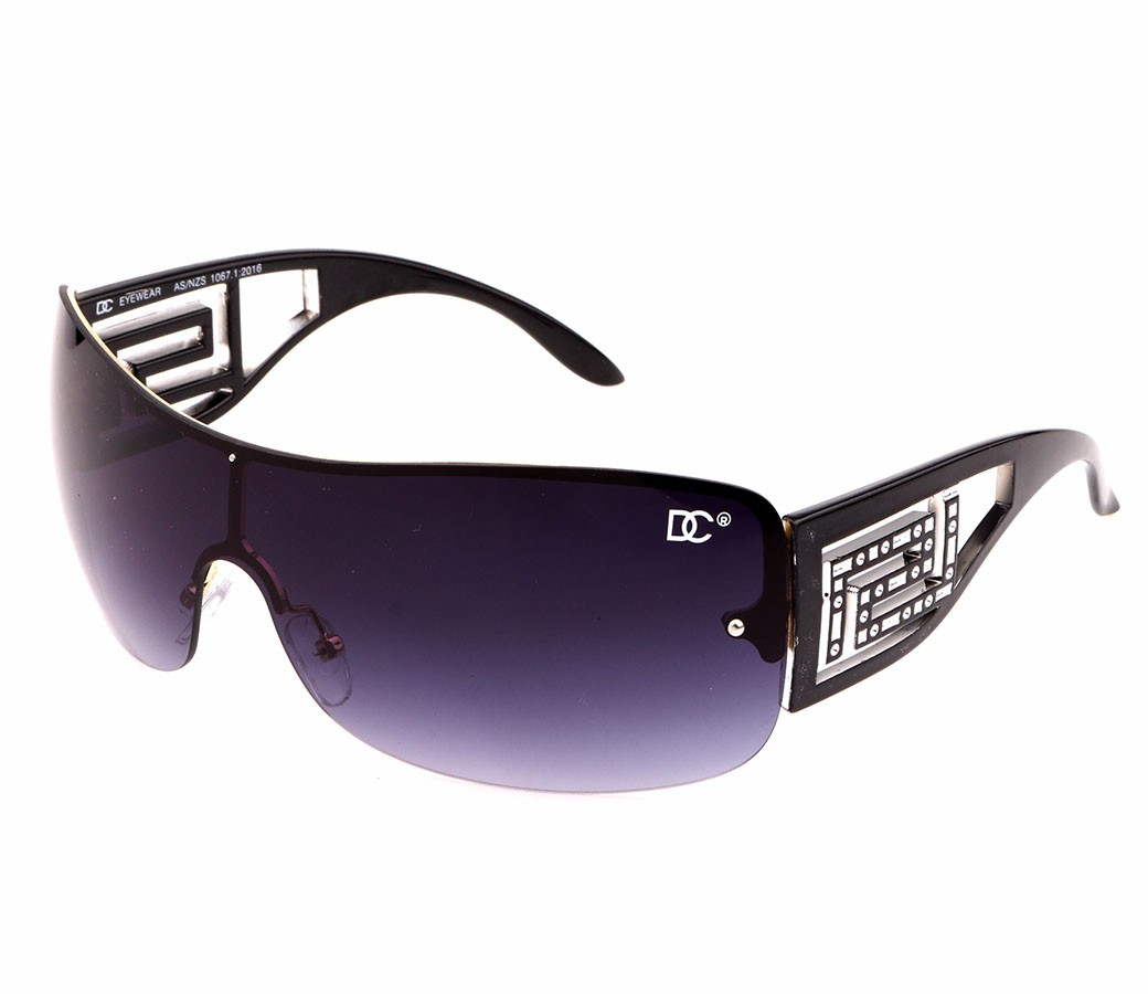 DG Polycarbonate Lens Fashion Sunglasses DG013M