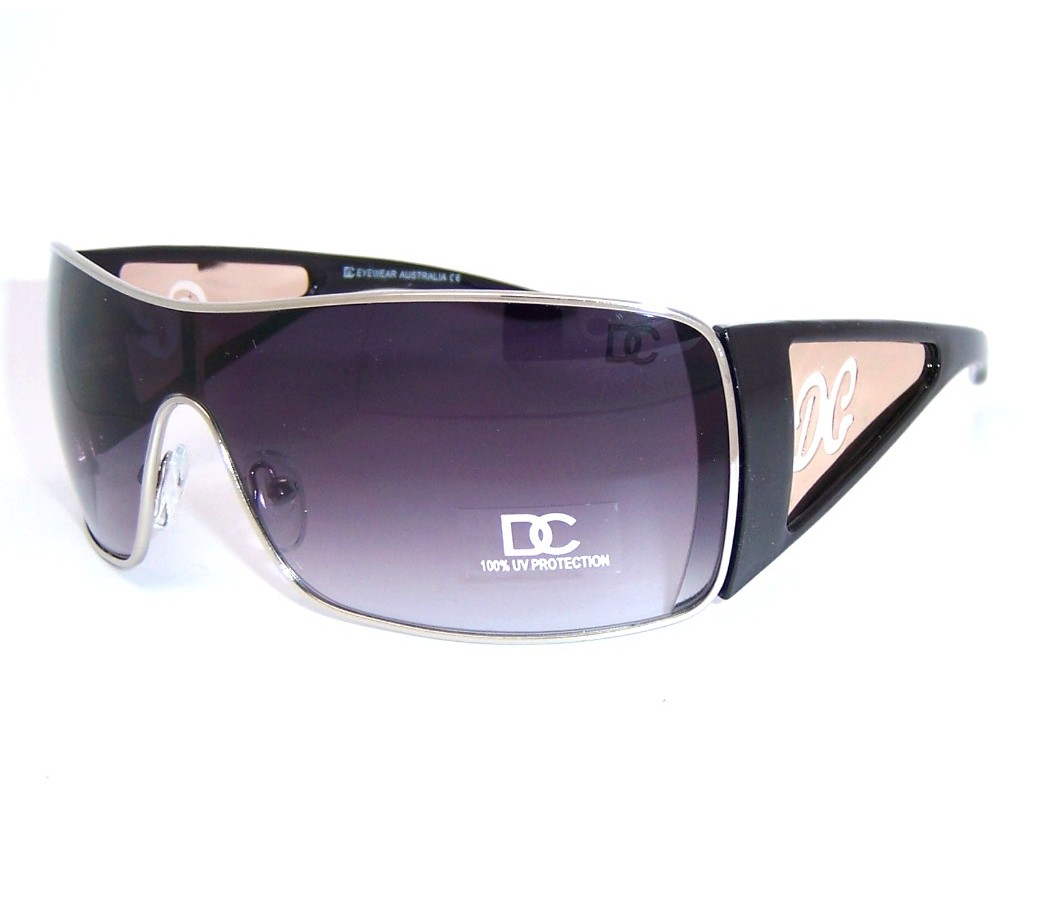 DC075 Sunglasses (Polycarbonate)