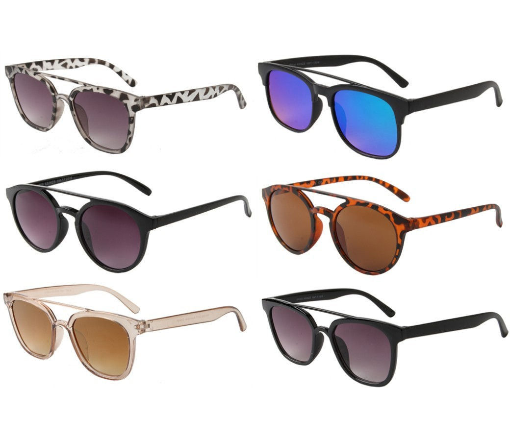 Designer Fashion Sunglasses The Byron Collection 3 Styles FP1386/87/88