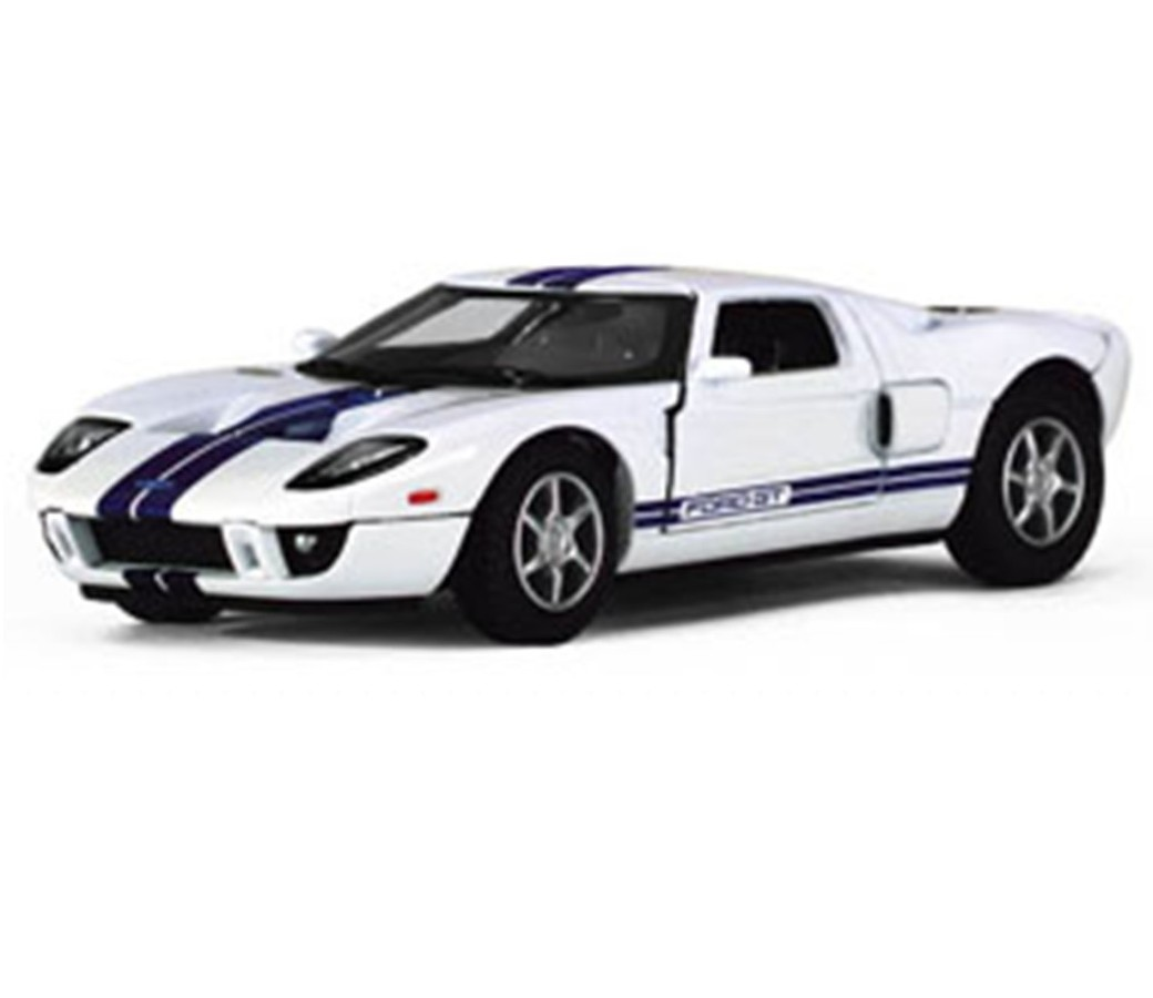 "1:36 5"" 2006 Ford GT KT5092D"