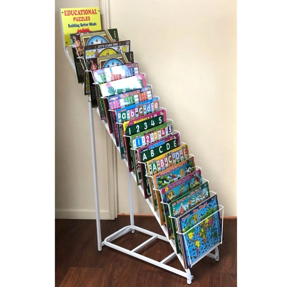 Puzzles Display Stand PU15