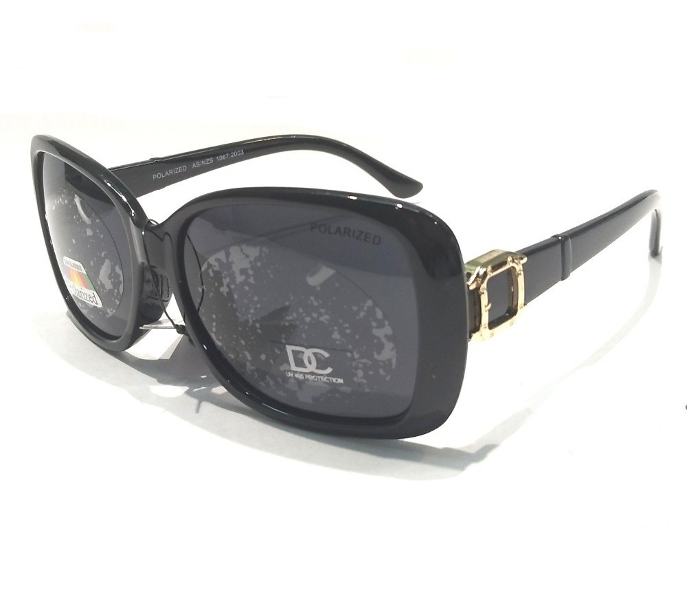 DC Polarized Fashion Sunglasses PPF5283DC