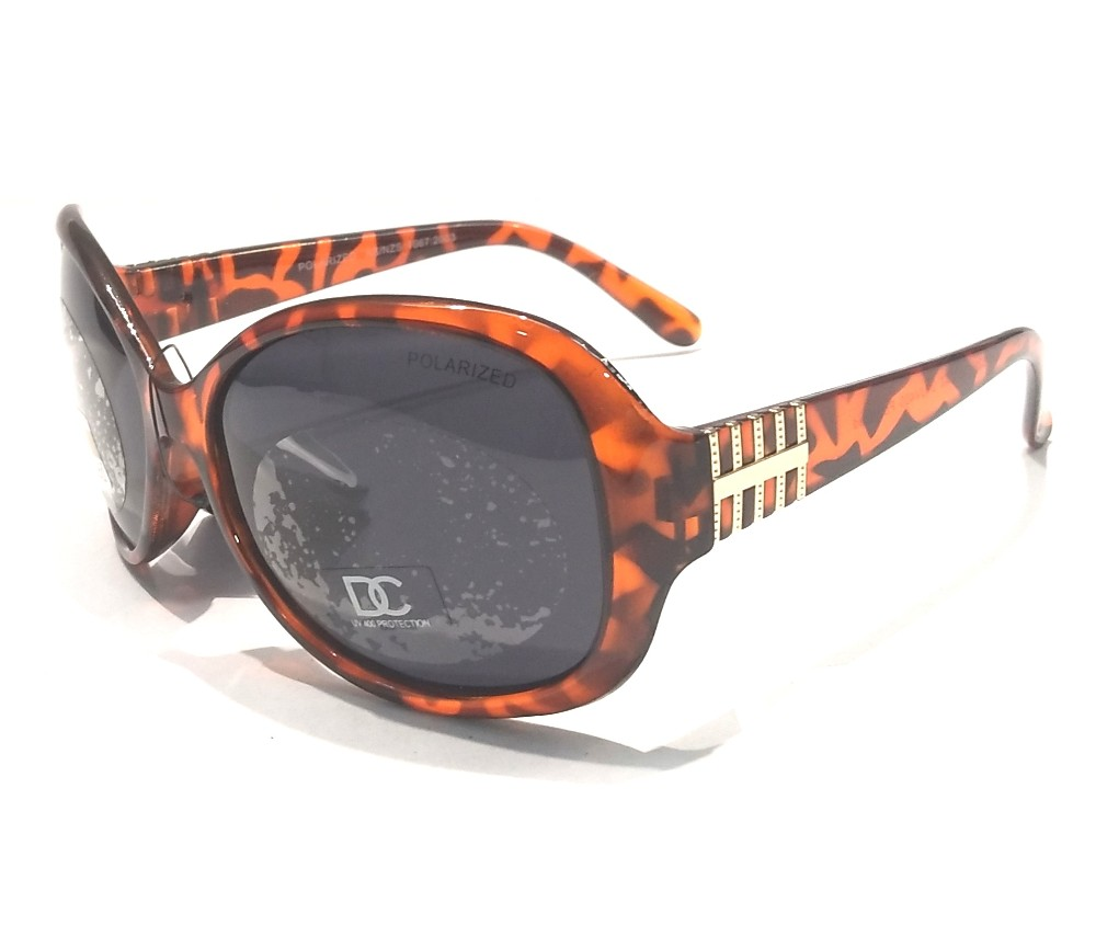 DC Polarized Fashion Sunglasses PPF5286DC