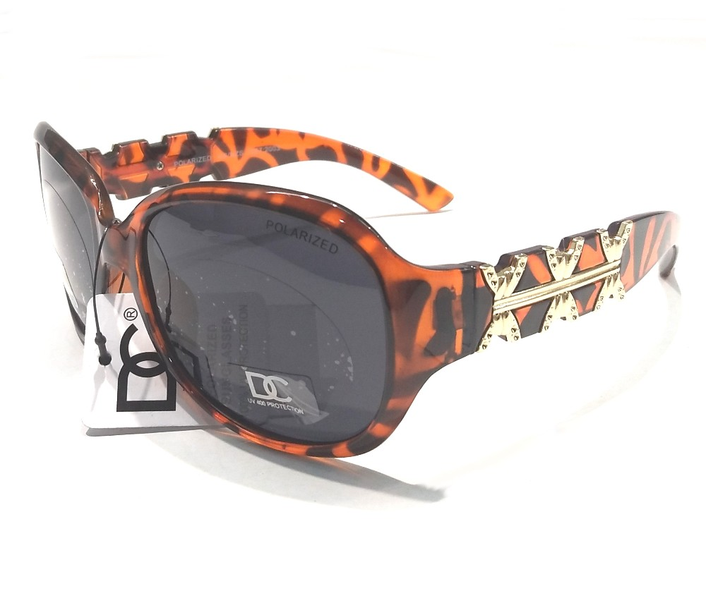 DC Polarized Fashion Sunglasses PPF5288DC