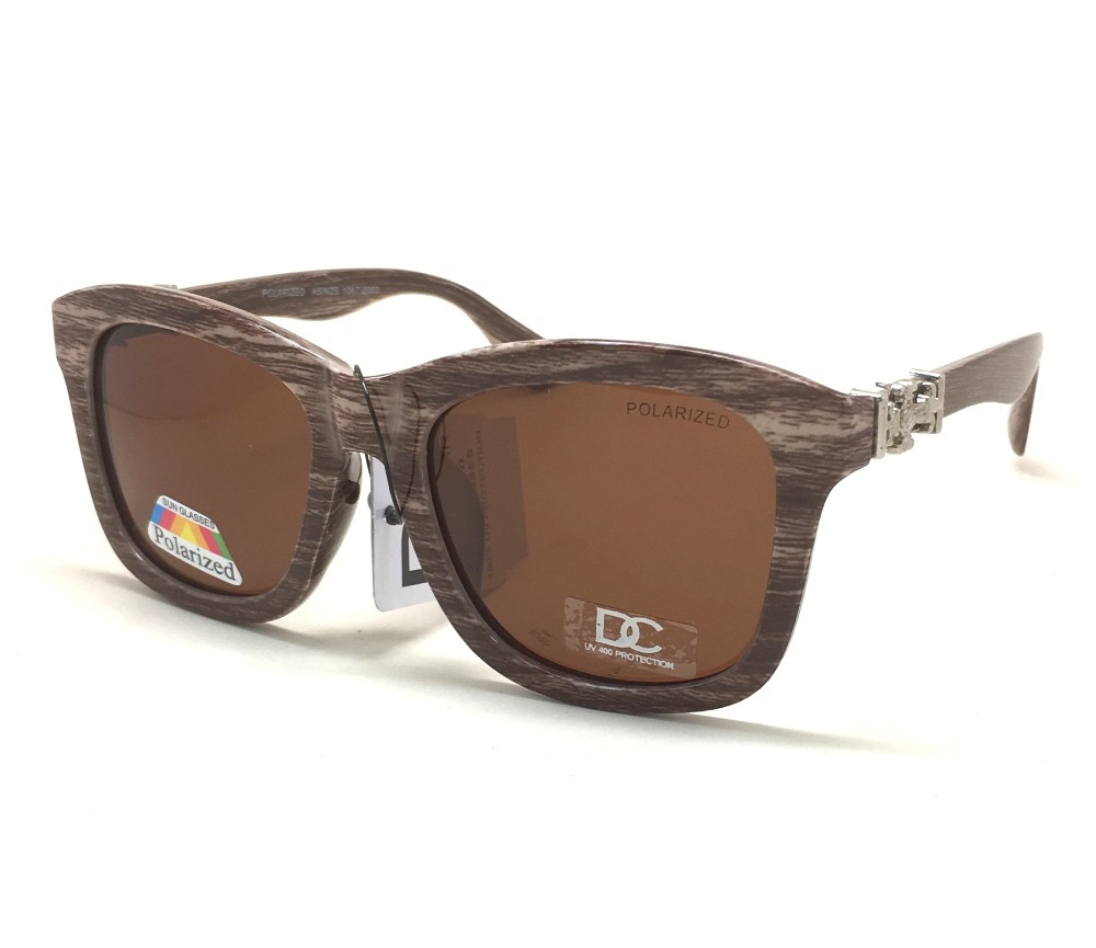 DC Polarized Fashion Sunglasses PPF5293DC-1