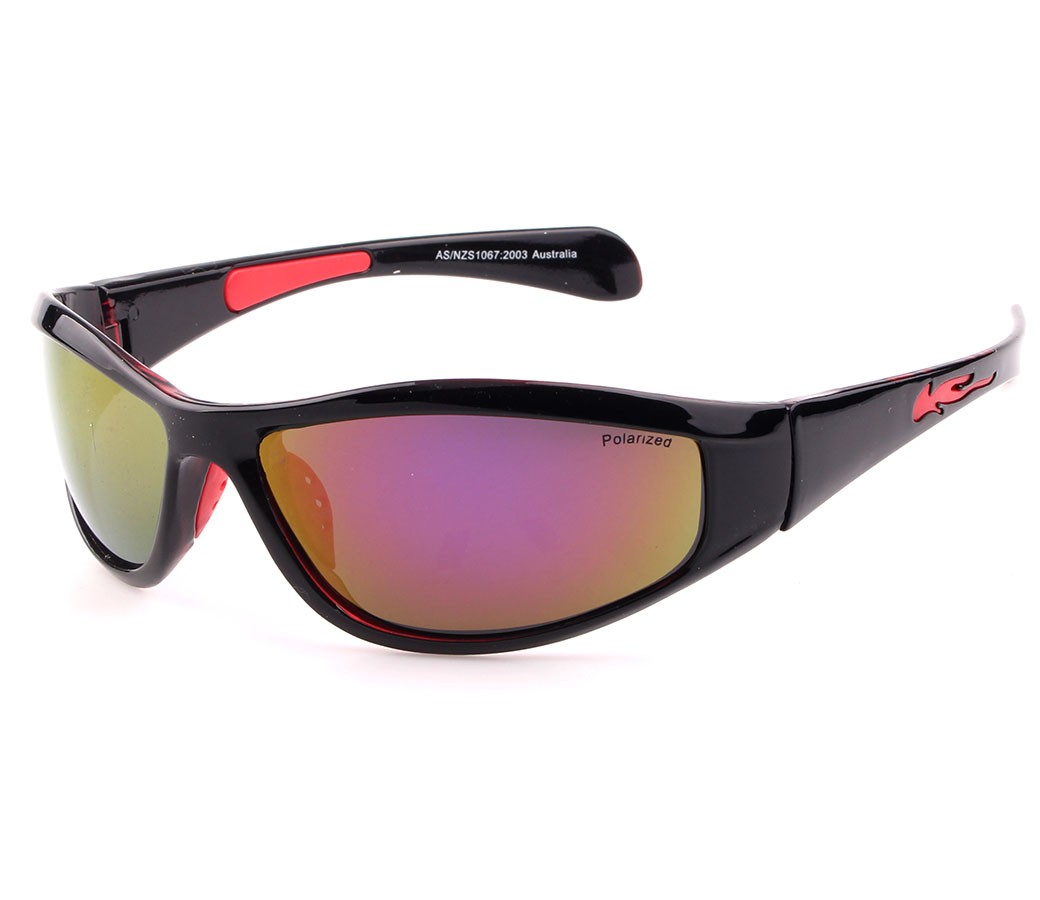 Mens Sports Polarized Sunglasses PPS5300