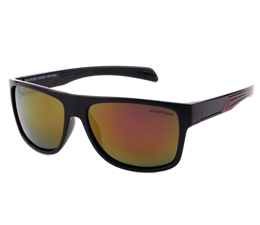Mens Sports Polarized Sunglasses PPS5306