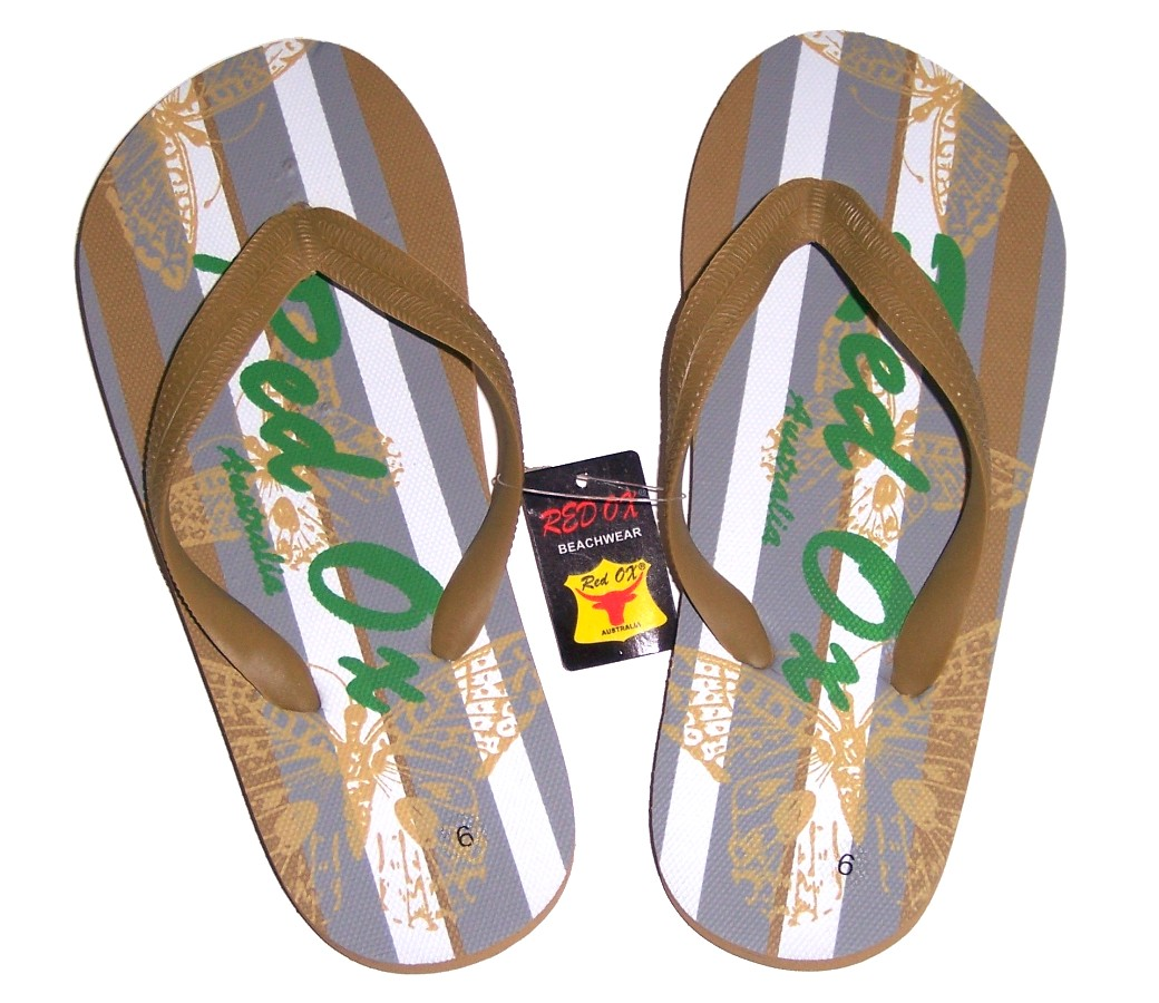 Beach Sandals SL202B Ladies