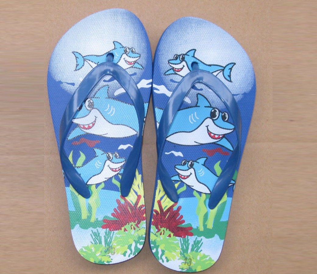 Kids Sandals - Dolphin SLP-K408
