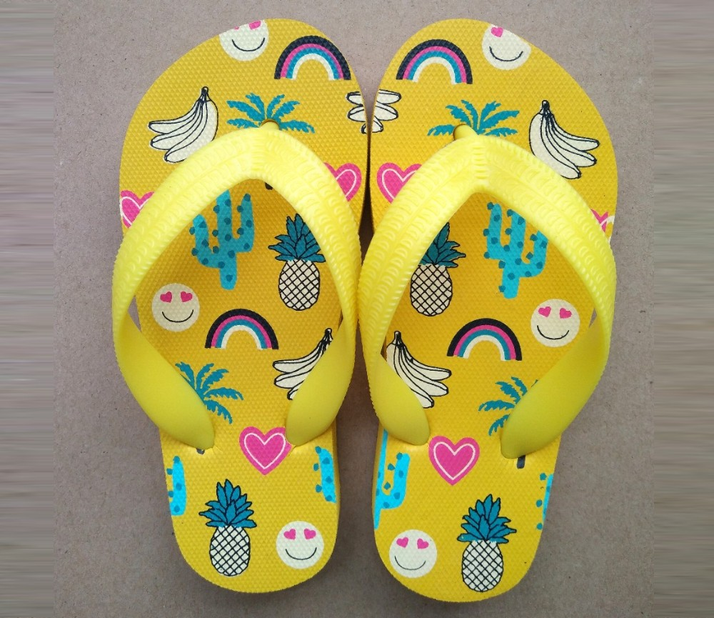 Kids Thongs - Fluit Element SLP-K420