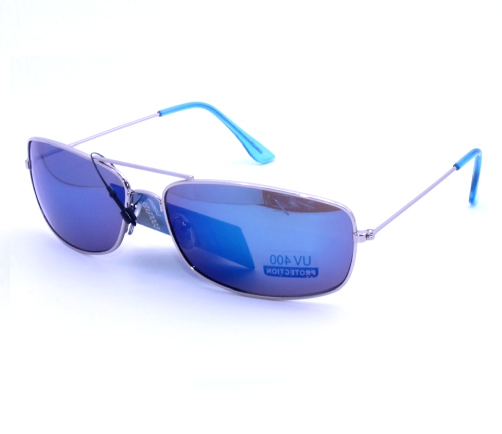 Sports Metal Sunglasses SM4028