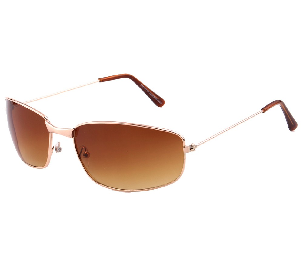 Sports Metal Sunglasses SM4038-1