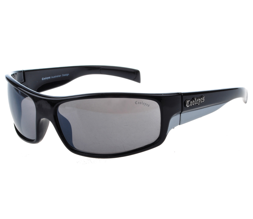 Cooleyes Polycarbonate Sports Sunglasses SP242C