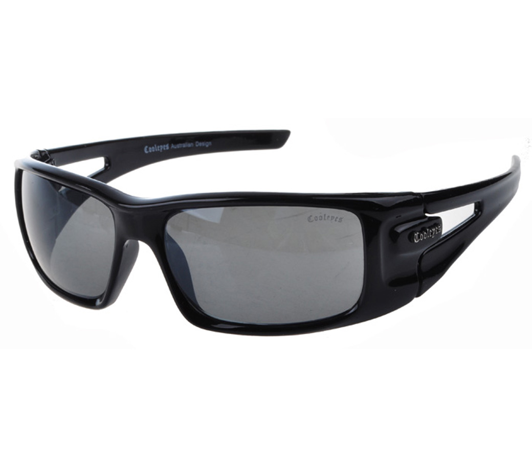 Cooleyes Polycarbonate Sports Sunglasses SP254C