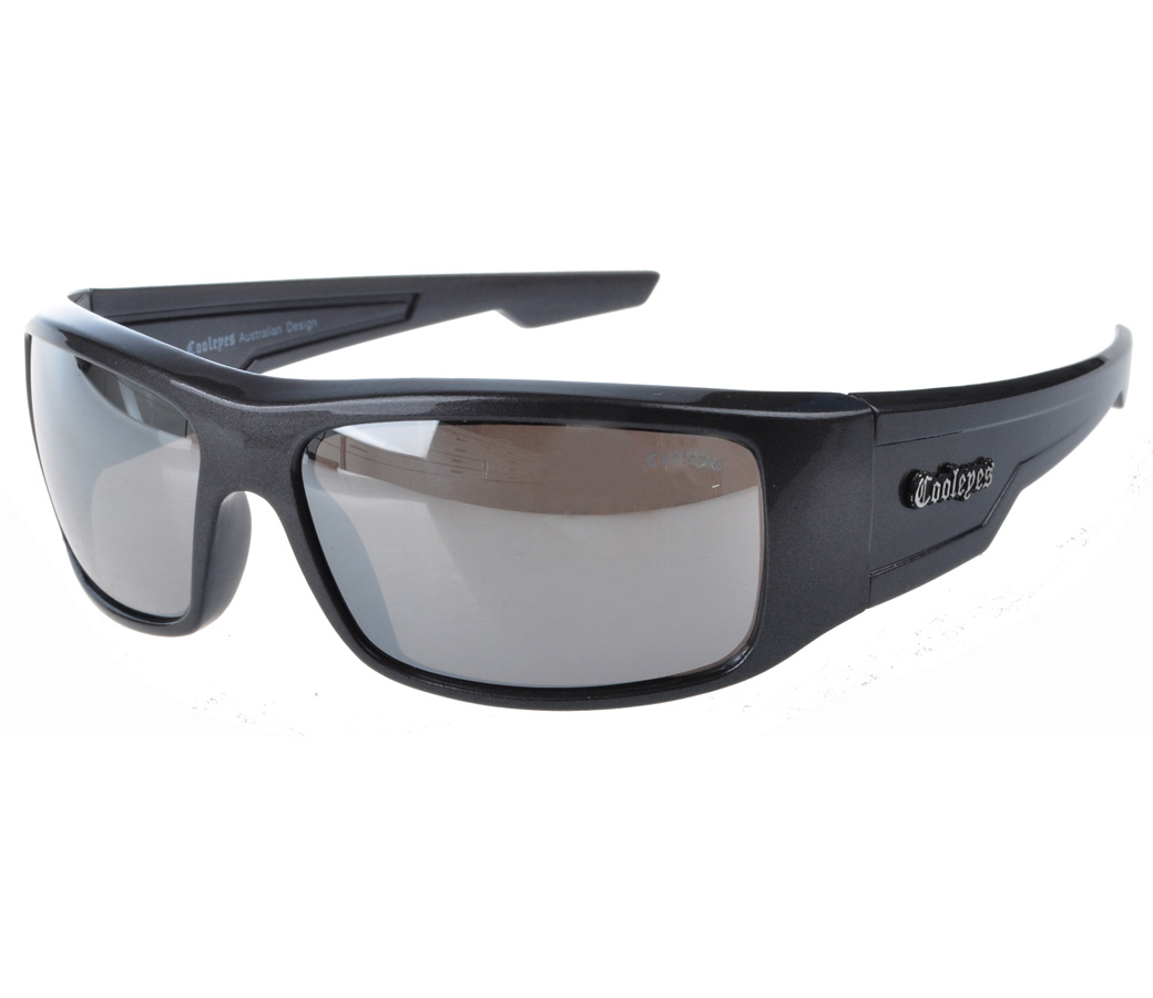 Cooleyes Polycarbonate Sports Sunglasses SP256C