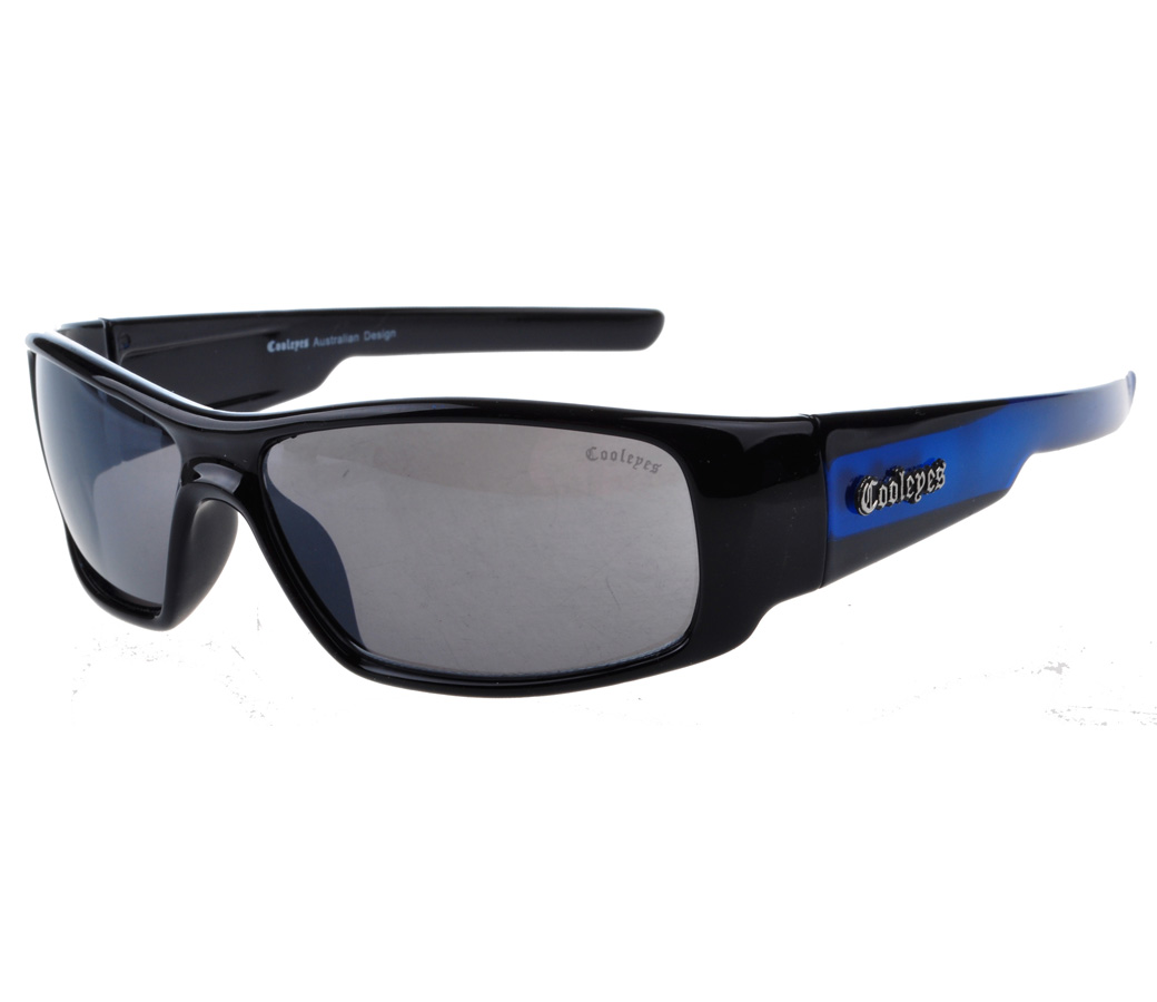 Cooleyes Polycarbonate Sports Sunglasses SP258C