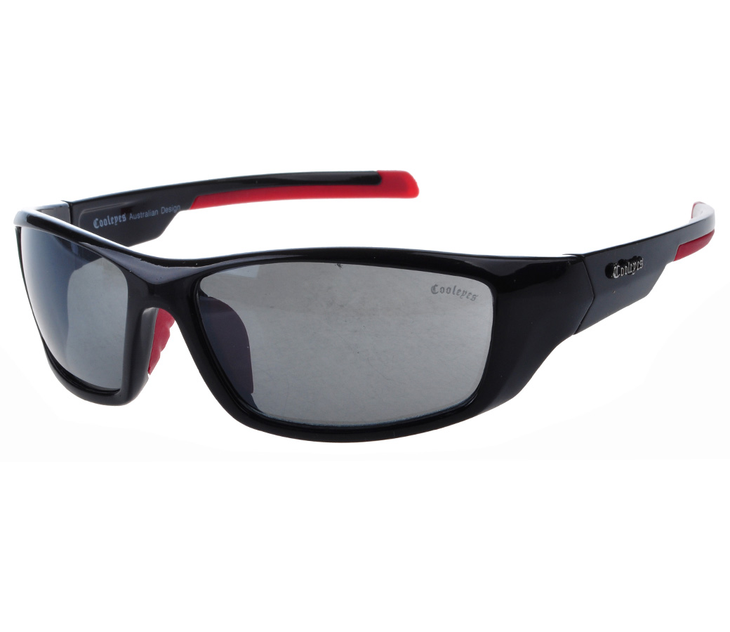 Cooleyes Polycarbonate Sports Sunglasses SP265C