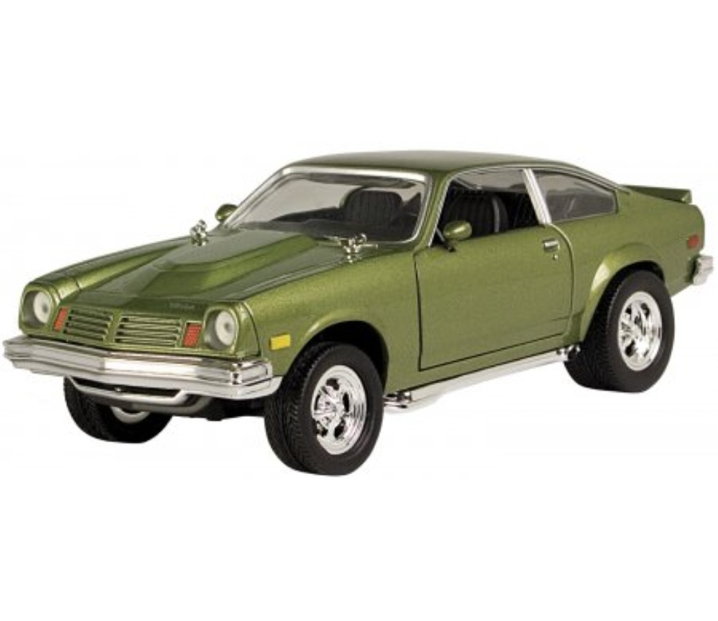 Chevy Vega 1974 - 1:24 (Green) MM73311GR