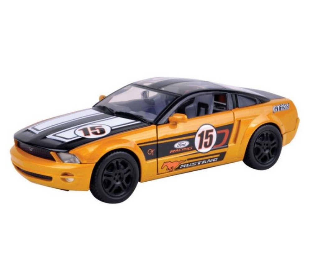 1:24 GT Racing Ford Mustang GT Concept MM73777
