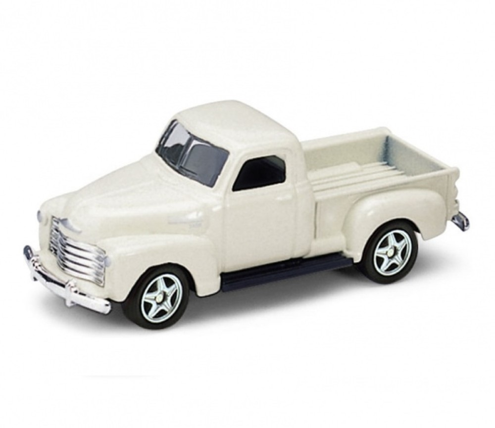 Chevrolet 3100 Pick Up (1:60) WL58144D